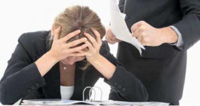 İşveren Çalışana Hakaret Edemez
